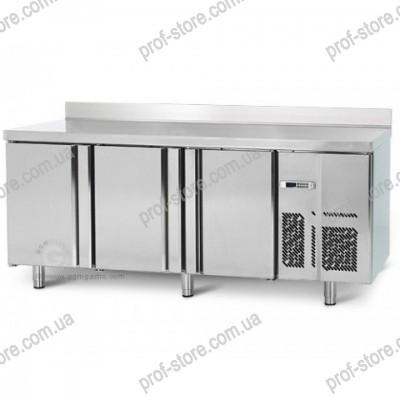 Морозильный стол ggmgastro TKI207