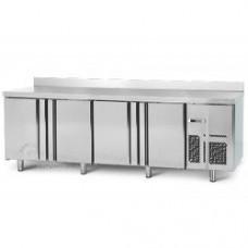 Морозильный стол ggmgastro TKI257