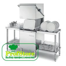 Стоит ли тратиться на посудомоечное оборудование в столовую