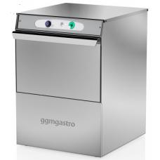 Посудомоечная машина для стаканов GGM Gastro GLS200M