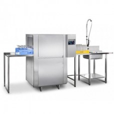 Посудомоечная машина GGM Gastro KSS118#L