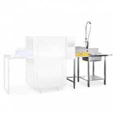 Посудомоечная машина GGM Gastro ZLS137ABL