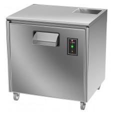 Полировочная машина GGM Gastro BPE7000