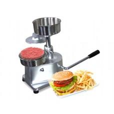 Пресс для гамбургеров ggmgastro HMH130