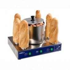 Аппарат приготовления хот-догов (штыревой принцип)