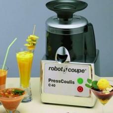 Соковыжималка протирка Robot Coupe C40