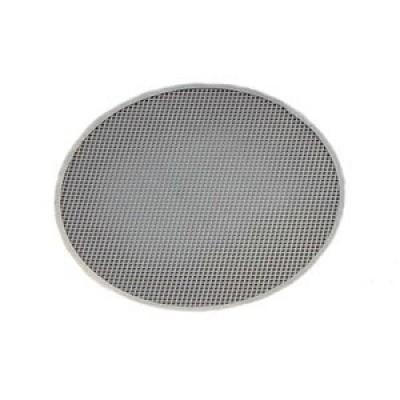 Форма для пиццы перфорированная GI. METAL DF36
