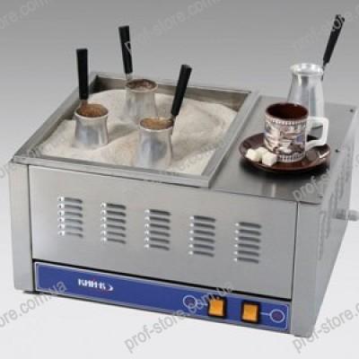 Кофеварка для кофе «по-восточному» КВ - 4