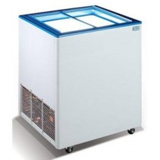 Морозильный ларь CRYSTAL EKTOR 16 SGL