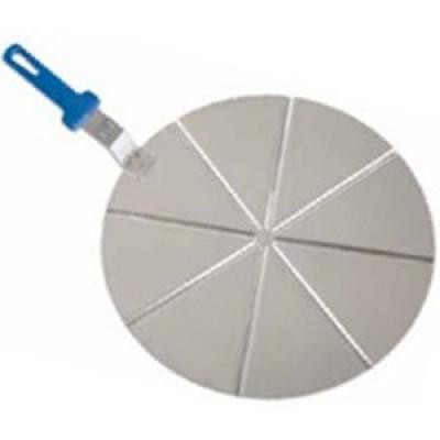 Поднос для нарезки пиццы GI. METAL AC-PCPT 50