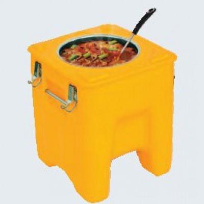 Термоконтейнер для первых блюд Waterbox 23lt