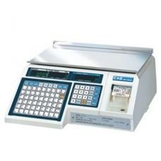 Весы электронные с термопечатью GAS LP 1.6(6)