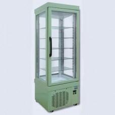 Витрина холодильная Tekna 4400 P Bronzo