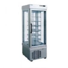 Витрина холодильная Tekna 4401 P Bronzo