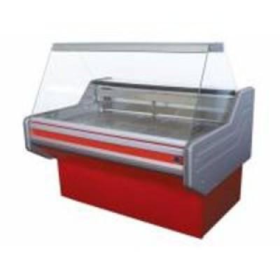 Холодильная витрина Siena 1,1-2,0 ПС