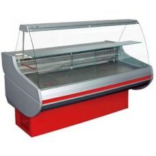 Холодильная витрина Siena 1,1-2,0 ВС
