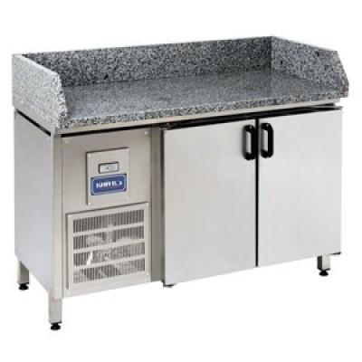 Холодильный стол для пиццы СХ-МБ 1500х600