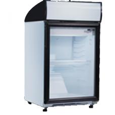 Холодильный шкаф INTER-155