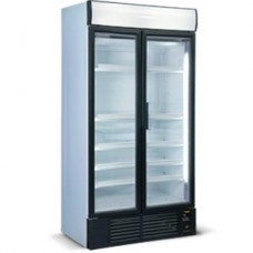 Холодильный шкаф Интер 600