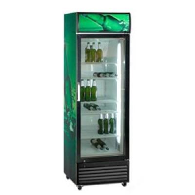 Холодильный шкaф Scan SD 415