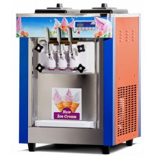 Физер для мороженого HURAKAN HKN-BQ58P