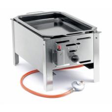 Сковорода газовая Bake Master MINI Hendi 154601