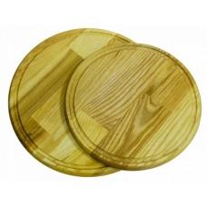 Доска деревянная для пиццы Kedr 5160065