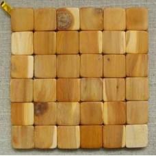 Подставка деревянная под горячее Kedr 5160013