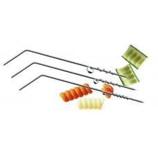 Нож для овощей Paderno 2540103