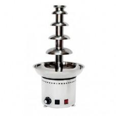 Шоколадный фонтан Rauder LHF-4