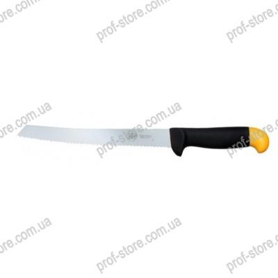 Шеф нож поварской профессиональный для хлеба Rosa 2270018