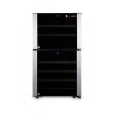 Винный шкаф ggmgastro  WKM120-2