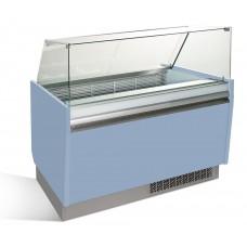 Витрина для мороженого GGM Gastro ESTI12HB