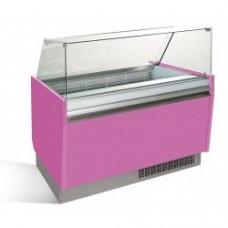 Витрина для мороженого GGM Gastro ESTI12P