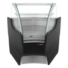 Витрина холодильная GGM Gastro EKFTI45IB