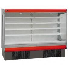 Холодильная горка GGM Gastro WGIEL269L