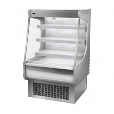 Холодильная горка GGM Gastro WKI108-S