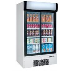 Xолодильный шкаф ggmgastro GKI1000