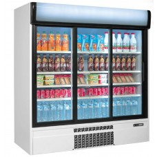 Xолодильный шкаф ggmgastro GKI1600
