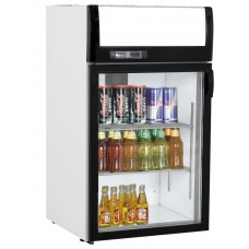Xолодильный шкаф ggmgastro GKI175