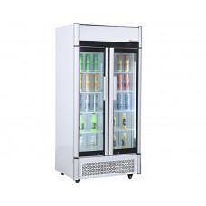 Xолодильный шкаф ggmgastro  GKS630FN