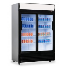 Xолодильный шкаф ggmgastro  GKS908