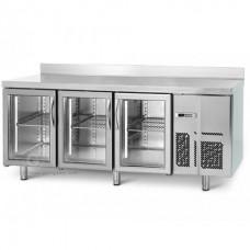 Холодный стол для бара ggmgastro BGI206