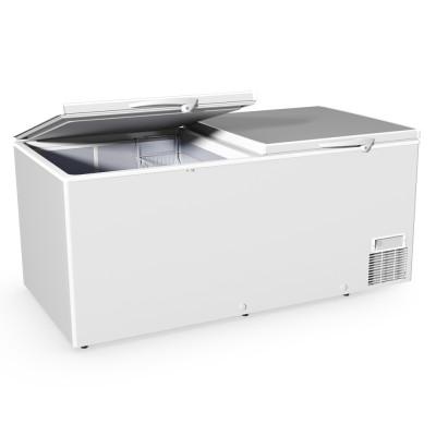 Морозильный ларь бонетного типа JUKA M1000Z
