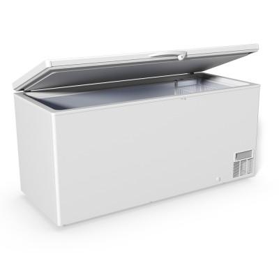 Морозильный ларь бонетного типа JUKA M800Z