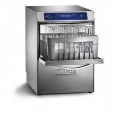 Машина посудомоечная SILANOS S021 PS PD/РВ DIGIT