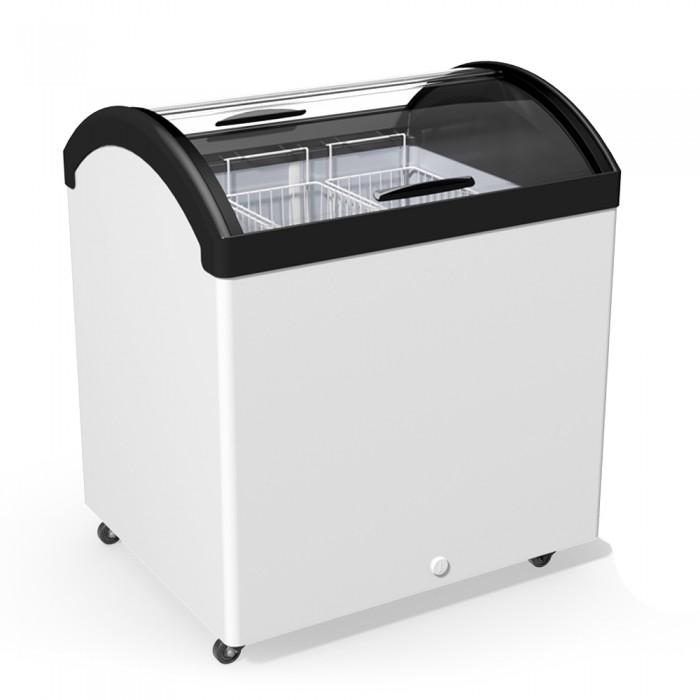 Морозильный ларь «Прикассовый» M200V