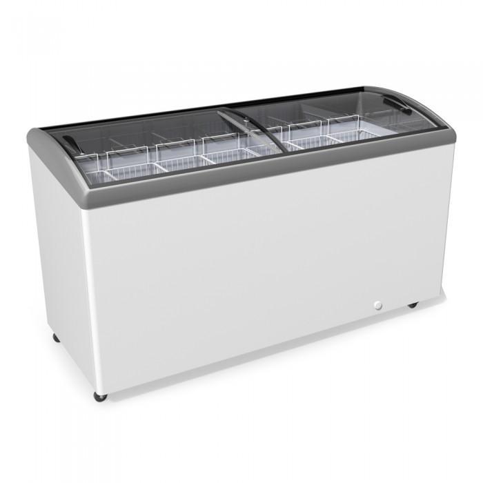 Морозильный ларь M600S JUKA