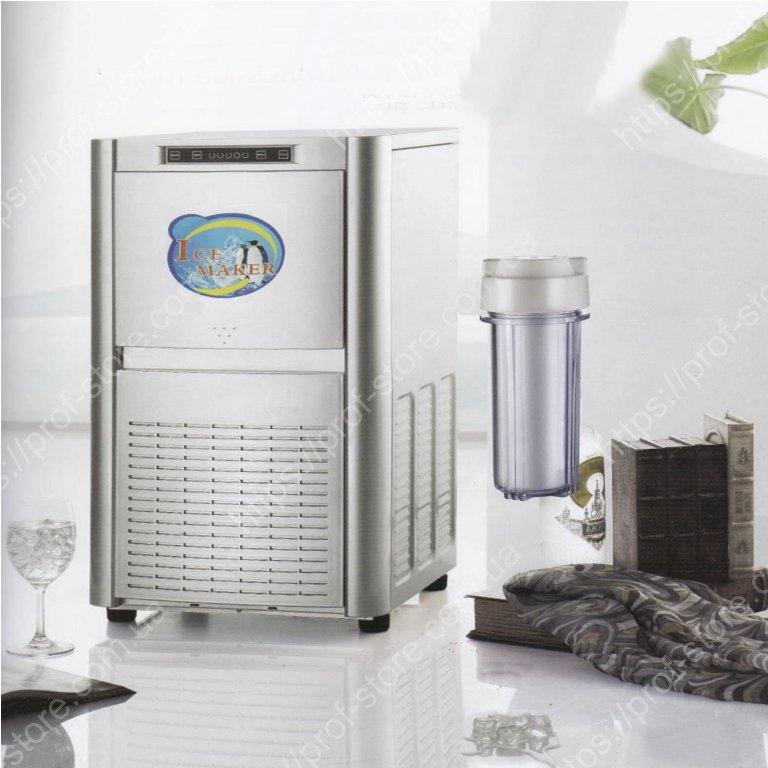 льдогенераторы купить